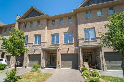 Townhouse for sale at 30 Balmoral St Unit 9 Paris Ontario - MLS: 30803077