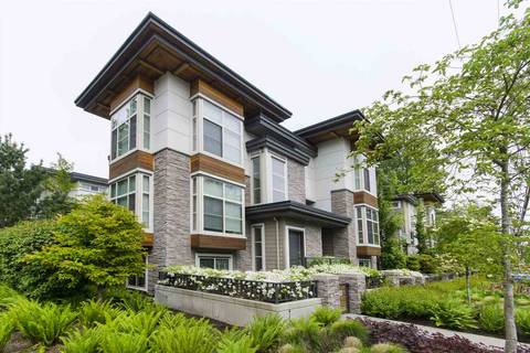 Townhouse for sale at 3025 Baird Rd Unit 9 North Vancouver British Columbia - MLS: R2369786