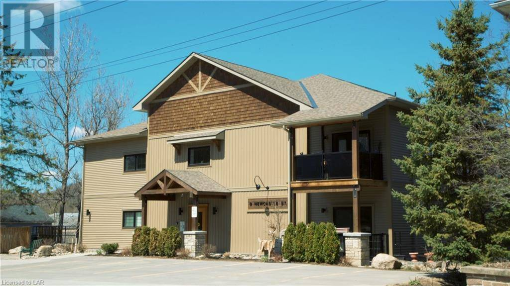 Condo for sale at 303 Newcastle St Unit 9 Minden Ontario - MLS: 256663