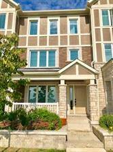 Townhouse for sale at 3045 George Savage Ave Unit 9 Oakville Ontario - MLS: O4585076
