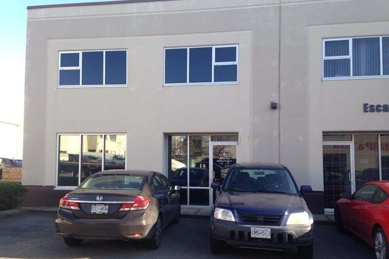 Commercial property for sale at 30465 Progressive Wy Unit 9 Abbotsford British Columbia - MLS: C8033739