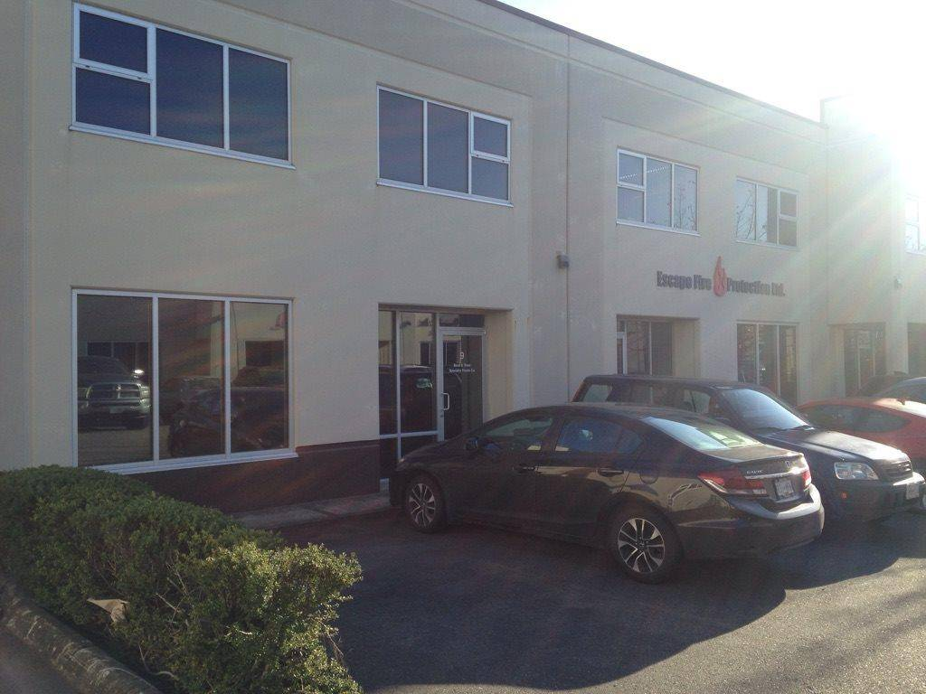 Commercial property for sale at 30465 Progressive Wy Unit 9 Abbotsford British Columbia - MLS: C8029474