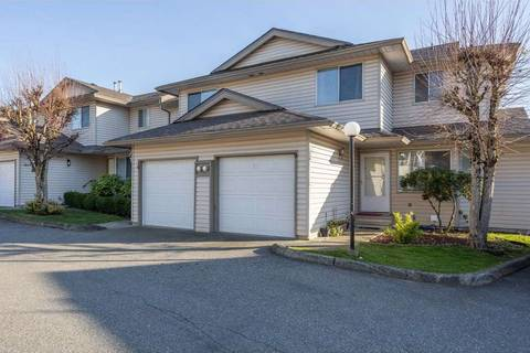 Townhouse for sale at 3070 Townline Rd Unit 9 Abbotsford British Columbia - MLS: R2417767
