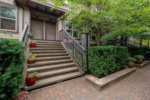 Townhouse for sale at 308 14th St E Unit 9 North Vancouver British Columbia - MLS: R2500280
