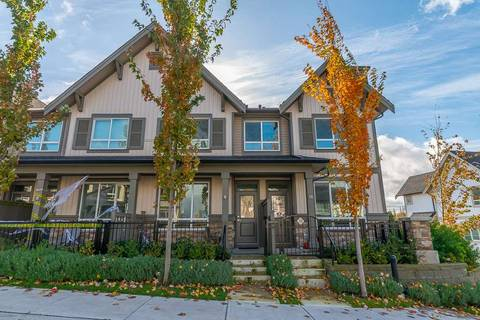 Townhouse for sale at 30930 Westridge Pl Unit 9 Abbotsford British Columbia - MLS: R2415301