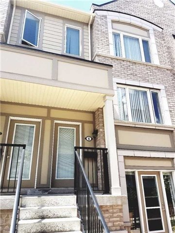 Buliding: 3100 Boxford Crescent, Mississauga, ON