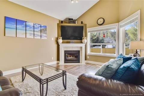 Townhouse for sale at 313 Whitman Rd Unit 9 Kelowna British Columbia - MLS: 10181644