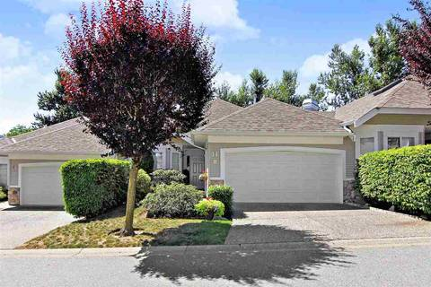 Townhouse for sale at 31501 Upper Maclure Rd Unit 9 Abbotsford British Columbia - MLS: R2430968