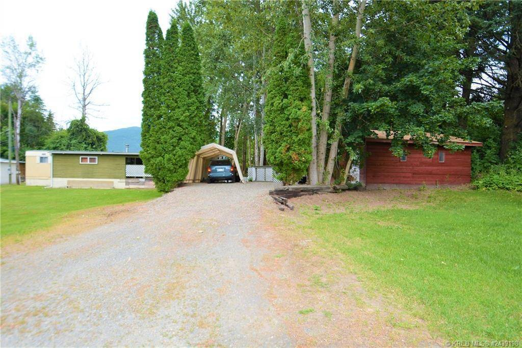 Home for sale at 3210 Highway 3 Hy Unit 9 Erickson British Columbia - MLS: 2450470