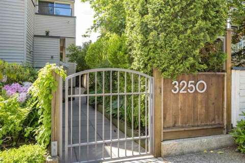 Condo for sale at 3250 4th Ave W Unit 9 Vancouver British Columbia - MLS: R2458392