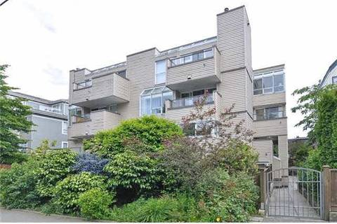 Condo for sale at 3250 4th Ave W Unit 9 Vancouver British Columbia - MLS: R2365022