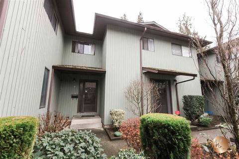 Townhouse for sale at 32817 Marshall Rd Unit 9 Abbotsford British Columbia - MLS: R2385283