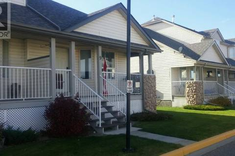 Townhouse for sale at 33 Donlevy Ave Unit 9 Red Deer Alberta - MLS: ca0163999