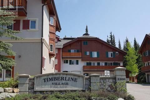 Townhouse for sale at 3300 Village Pl Unit 9 Sun Peaks British Columbia - MLS: 152450