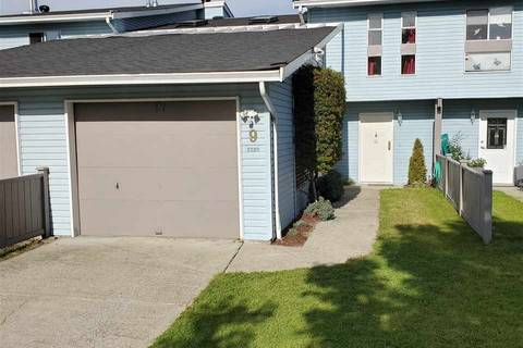 Townhouse for sale at 3320 Ulster St Unit 9 Port Coquitlam British Columbia - MLS: R2380919