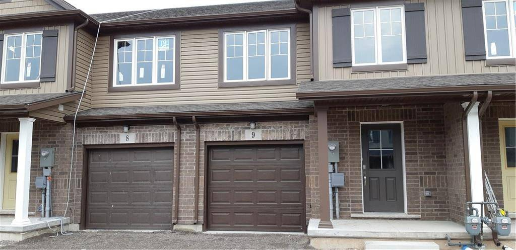 Townhouse for sale at 340 Prospect Point Rd Unit 9 Ridgeway Ontario - MLS: 30767016