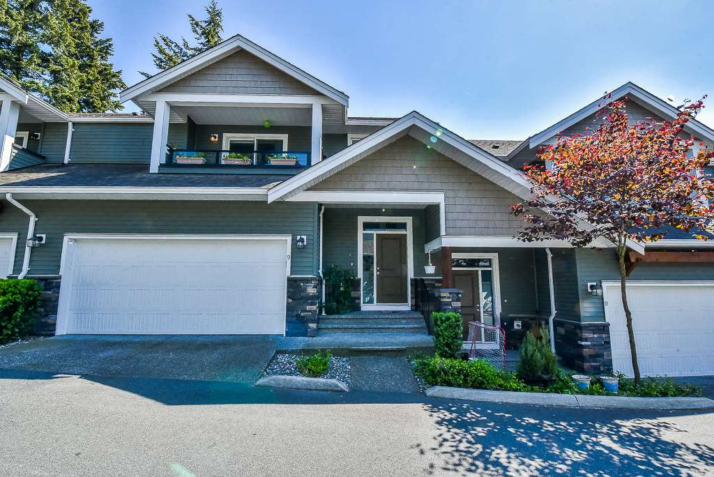 Buliding: 34130 Old Yale Road, Abbotsford, BC