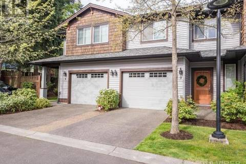 Townhouse for sale at 344 Hirst Ave Unit 9 Parksville British Columbia - MLS: 454756