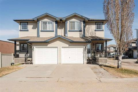 Townhouse for sale at 345 Kirkness Rd Nw Unit 9 Edmonton Alberta - MLS: E4151342