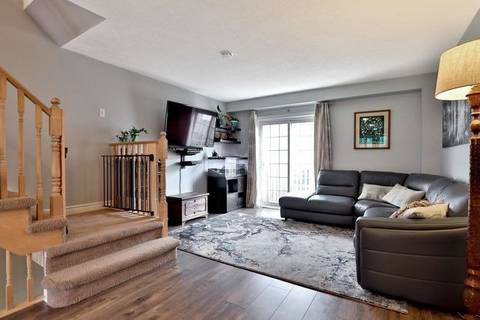 Condo for sale at 3480 Upper Middle Rd Unit 9 Burlington Ontario - MLS: W4639469