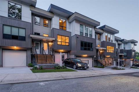 Townhouse for sale at 36130 Waterleaf Pl Unit 9 Abbotsford British Columbia - MLS: R2375309