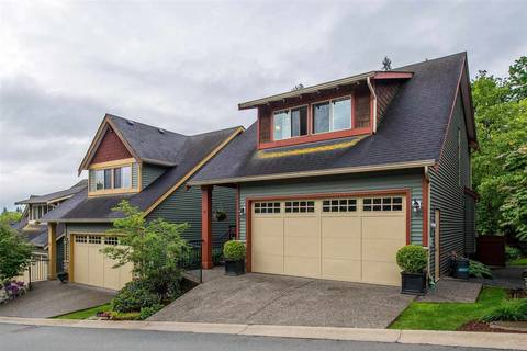 Townhouse for sale at 36169 Lower Sumas Mtn Rd Unit 9 Abbotsford British Columbia - MLS: R2370507
