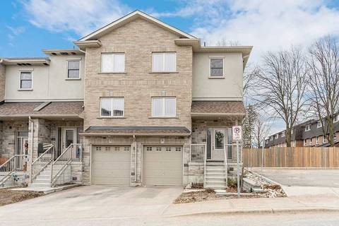 Townhouse for sale at 376 Blake St Unit #9 Barrie Ontario - MLS: S4753780