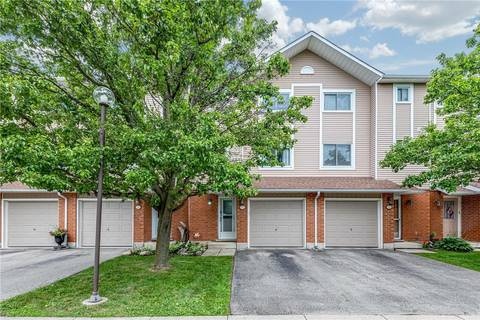 Townhouse for sale at 386 Highland Rd W Unit 9 Stoney Creek Ontario - MLS: H4058060