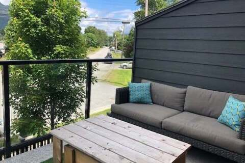 Townhouse for sale at 38684 Buckley Ave Unit 9 Squamish British Columbia - MLS: R2457555