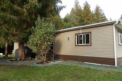 Residential property for sale at 3942 Columbia Valley Rd Unit 9 Cultus Lake British Columbia - MLS: R2324176