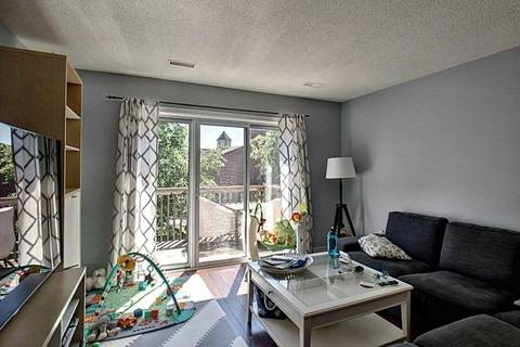 Condo for sale at 4045 Upper Middle Rd Unit 9 Burlington Ontario - MLS: W4498001