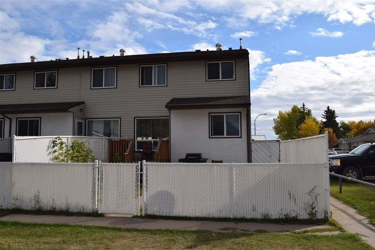 Townhouse for sale at 4156 - 48 Av Unit 9, Bonnyville Town Alberta - MLS: E4215639
