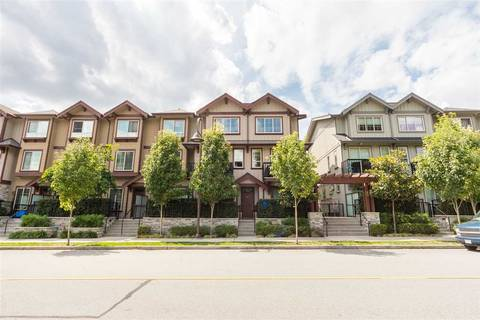 Townhouse for sale at 433 Seymour River Pl Unit 9 North Vancouver British Columbia - MLS: R2392508