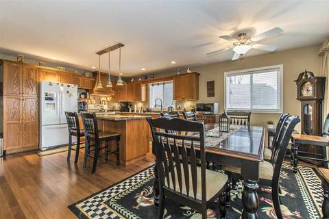 House for sale at 43875 Chilliwack Mountain Rd Unit 9 Chilliwack British Columbia - MLS: R2435619