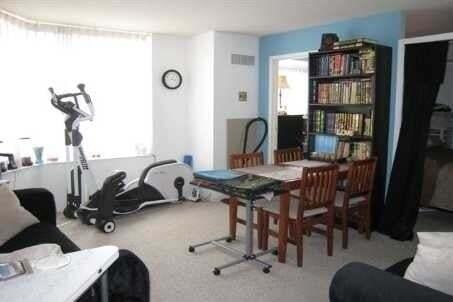 Apartment for rent at 44 Gerrard St Unit 909 Toronto Ontario - MLS: C4775120