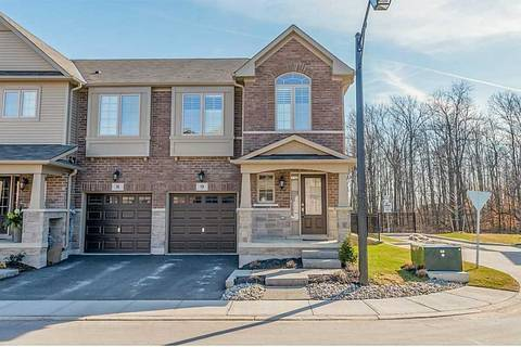 Townhouse for sale at 45 Royal Winter Dr Unit 9 Hamilton Ontario - MLS: X4442908