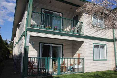Townhouse for sale at 450 Thacker Ave Unit 9 Hope British Columbia - MLS: R2352189