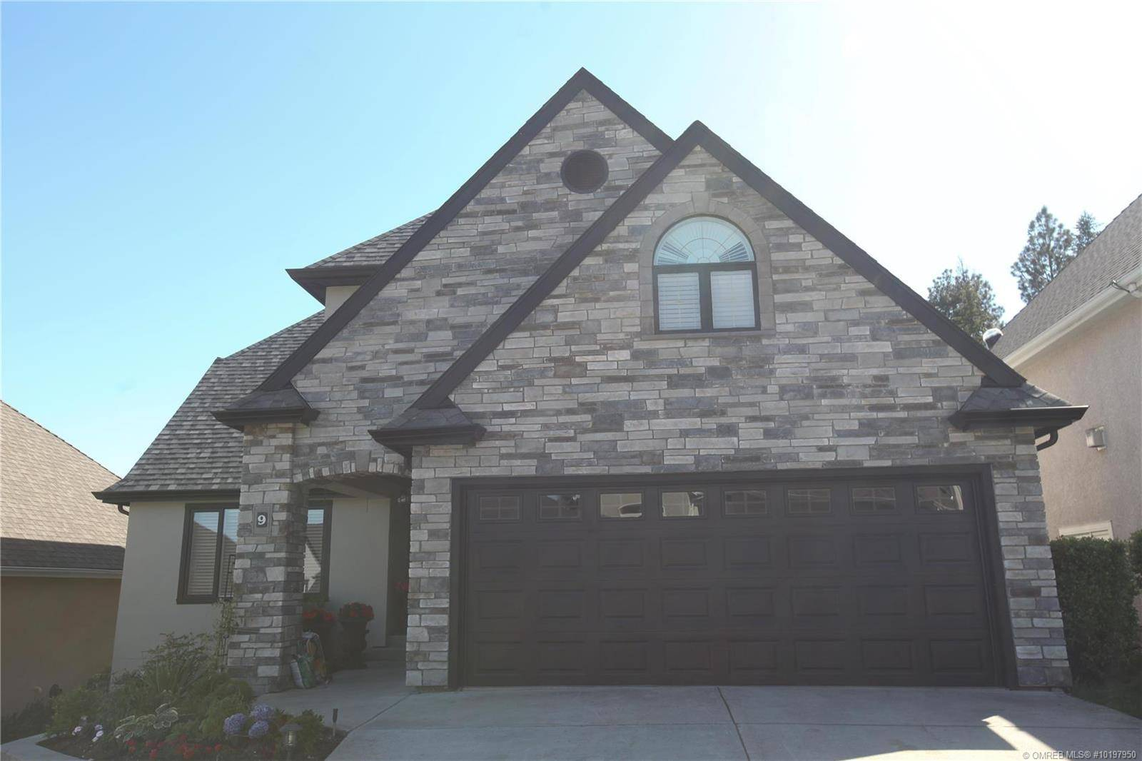 House for sale at 450 Yates Rd Unit 9 Kelowna British Columbia - MLS: 10197950