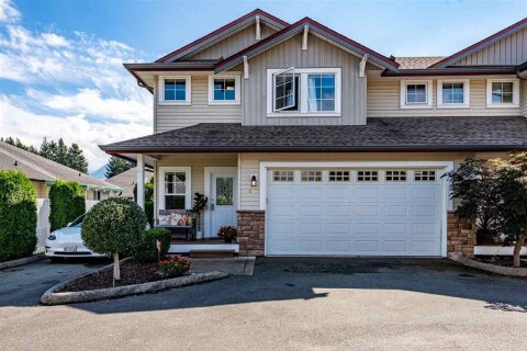 Townhouse for sale at 45140 South Sumas Rd Unit 9 Chilliwack British Columbia - MLS: R2520191
