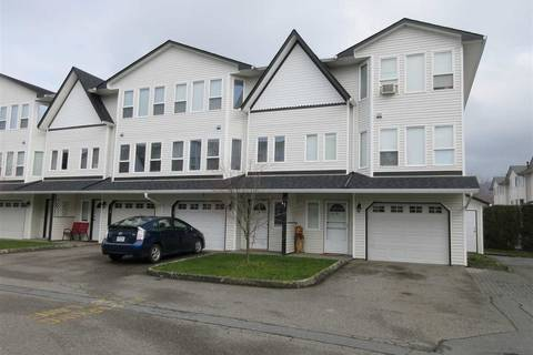 Townhouse for sale at 45286 Watson Rd Unit 9 Chilliwack British Columbia - MLS: R2439721