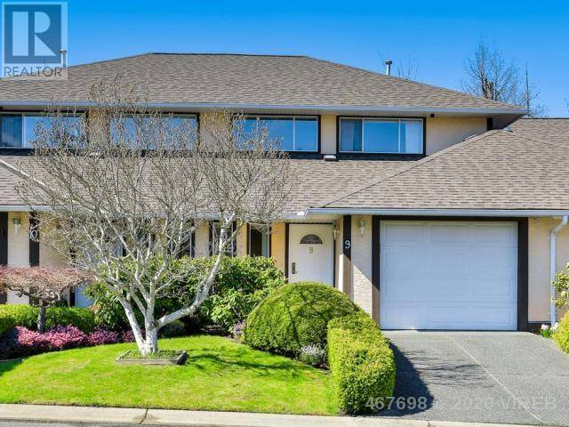 Townhouse for sale at 454 Morison Ave Unit 9 Parksville British Columbia - MLS: 467698