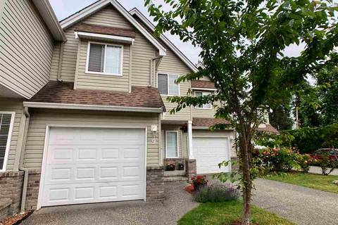 Townhouse for sale at 46277 Cessna Dr Unit 9 Chilliwack British Columbia - MLS: R2368885