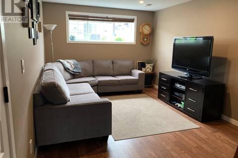 Condo for sale at 4640 Harbour Landing Dr Unit 9 Regina Saskatchewan - MLS: SK776457