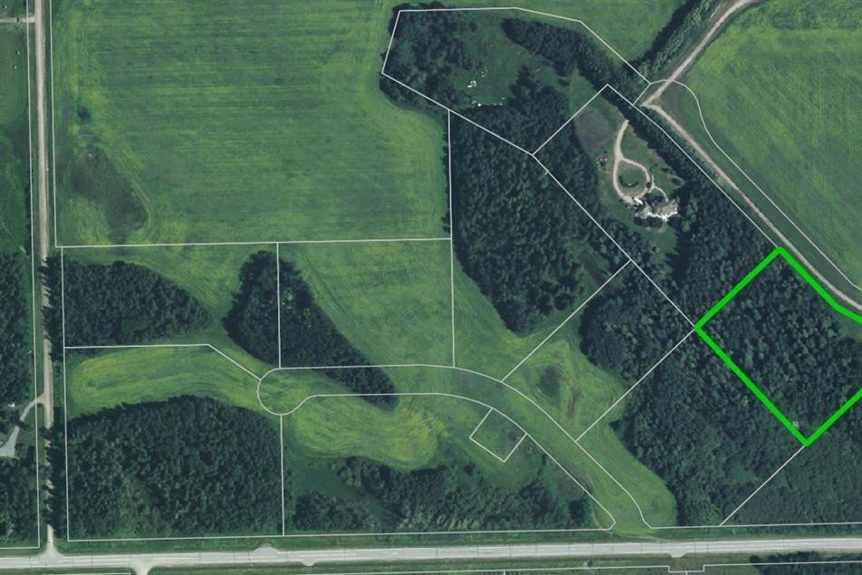 Residential property for sale at 470 Twp 243a Rge Rd Unit 9 Rural Wetaskiwin County Alberta - MLS: E4202170