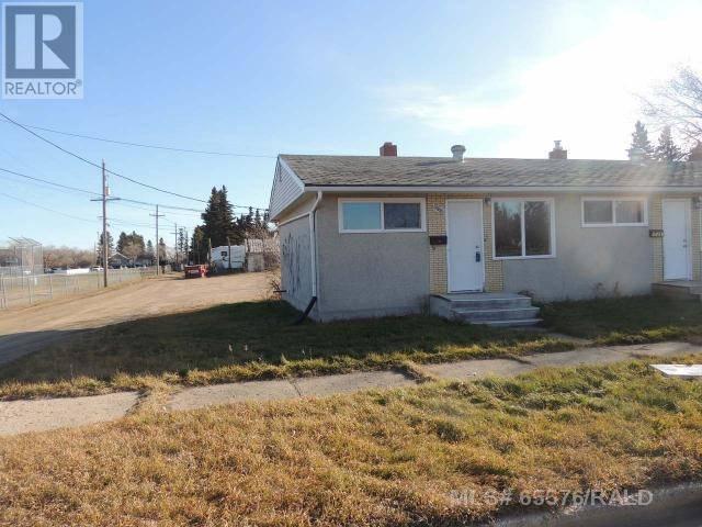 Townhouse for sale at 4709 46a Ave Unit 9 Lloydminster East Saskatchewan - MLS: 65576