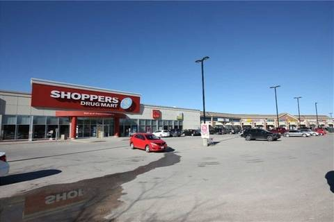 Commercial property for lease at 475 Broadway Ave Apartment 9 Orangeville Ontario - MLS: W4686427