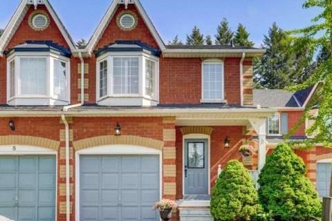 Condo for sale at 50 Markham Rd Unit 9 Toronto Ontario - MLS: E4481155
