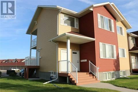 Townhouse for sale at 5004 James Hill Rd Unit 9 Regina Saskatchewan - MLS: SK793241