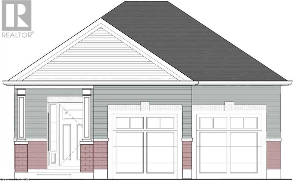 House for sale at 51 Veterans Rd Unit 9 Peterborough Ontario - MLS: 236450