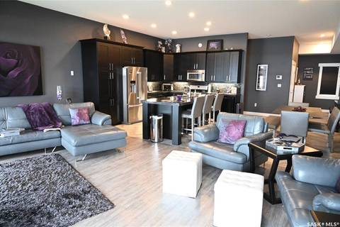 Condo for sale at 515 La Ronge Ave Unit 9 La Ronge Saskatchewan - MLS: SK778913